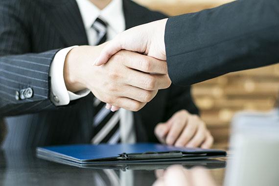 アジアプラントサービス株式会社の強み